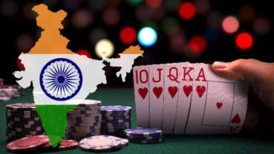 Casinos for Indian players